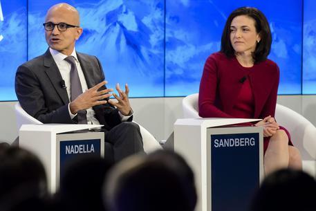Microsoft e Facebook insieme per un cavo Internet transatlantico