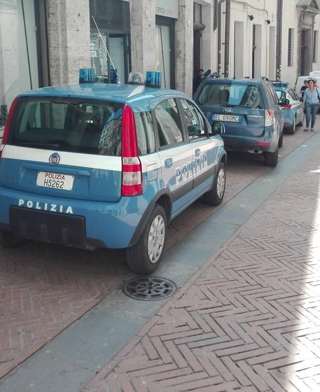 Perugia - Trovata 73enne morta in casa, Fermata una amica della…