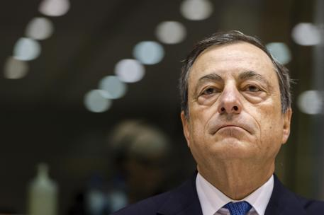 Draghi: Bce pronta in caso di Brexit
