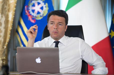 Sindaco Lodi: Renzi, governo non commenta Csm © ANSA