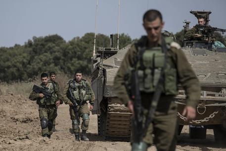 Israele: secondo giorno con colpi di mortaio da Gaza contro IDF