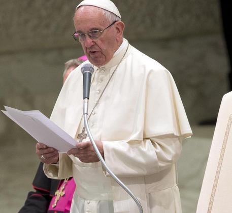 Papa Francesco, apertura al diaconato delle donne.  2dc9d86f5894dc96d91170715260211d