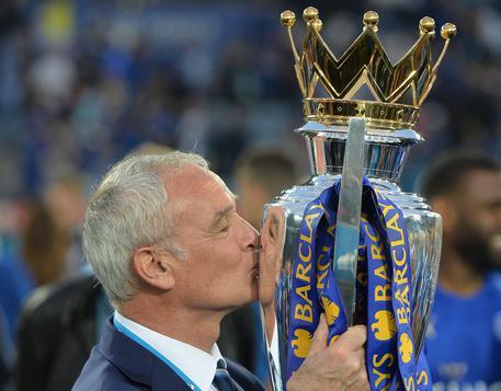 Miglior tecnico, c'è Ranieri. Unico italiano tra i candidati