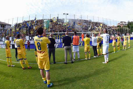 Serie A: Frosinone in B 0d10de5970a7686353fcba5309bd9765