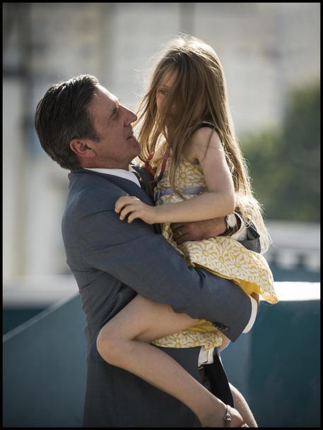 cinema : In nome di mia figlia © ANSA
