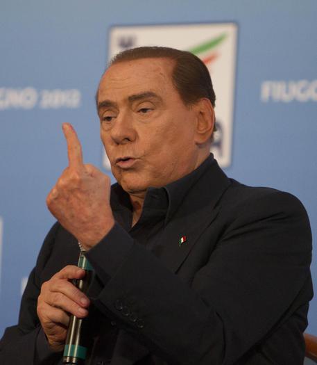 Milano: Salvini, Silvio ha scelto di andare a perdere a Roma, amen