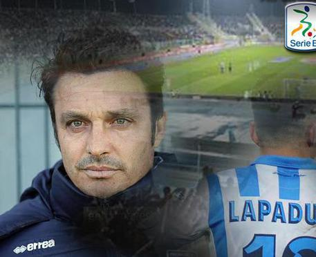 Playoff Serie B: finale Trapani-Pescara 52a4a487bff343e5458802bbfe7ec1c3