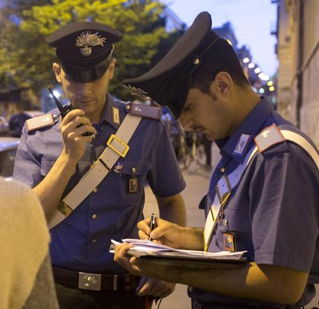 Il presidente della Croce Azzurra Duilio Romei rapinato e costretto a spogliarsi