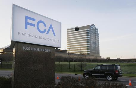 FCA: trattative aperte per una partnership con Uber