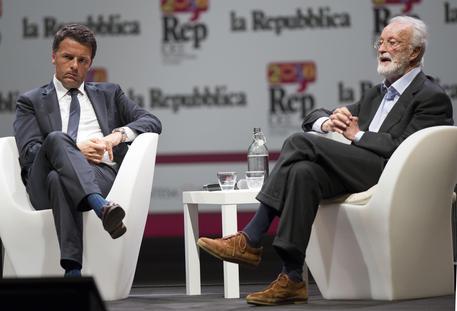 Renzi: limite di due mandati per il Presidente del Consiglio