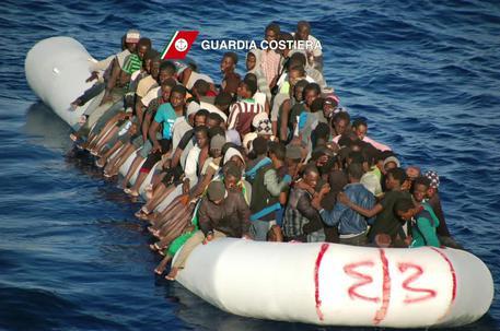 Migrants (foto: ANSA)