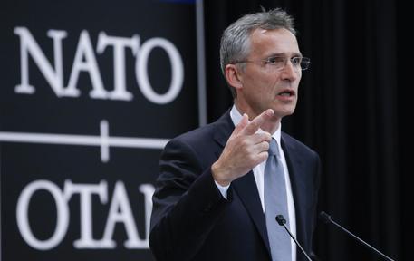 Stoltenberg: Consiglio Nato-Russia il 13 luglio a Bruxelles