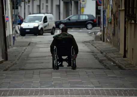 Approvata la legge per i disabili.