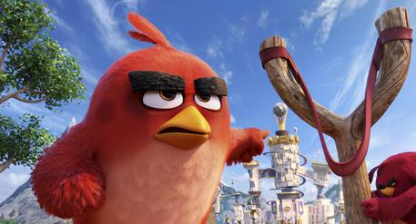 Angry Birds pronti per essere quotati in Borsa