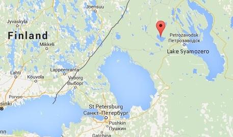 Russia, 11 bambini annegati in tragica gita sul lago Syamozero
