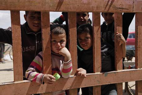 Guardie di frontiera turche sparano e uccidono 8 migranti siriani