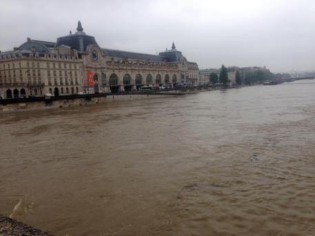 Maltempo in Europa, almeno 5 morti tra Francia e Germania