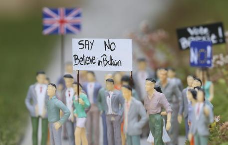 Brexit, sondaggi: Remain in vantaggio