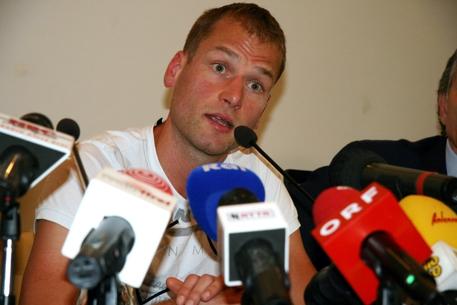 Schwazer deposita denuncia per frode sportiva e falso su vicenda doping