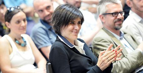Torino, mattinata in ospedale per il sindaco Chiara Appendino