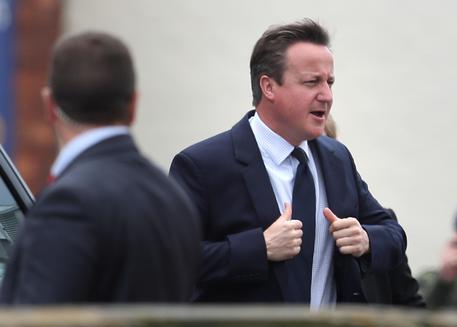 Brexit: fonti Ue, nessun negoziato senza richiesta Gb © AP