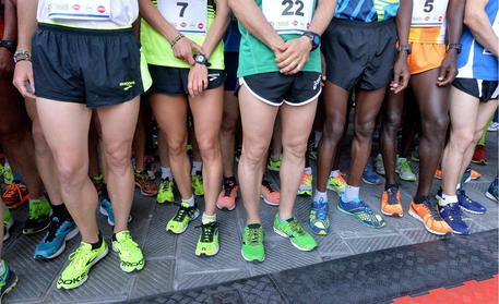 Il Kenia detta legge nella mezza maratona dei Dogi