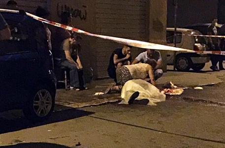 Palermo, rissa finisce a coltellate: ucciso un 27enne, 4 persone ferite