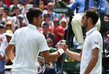 Wimbledon, esordio positivo per Sara Errani