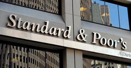 Standard and Poor's © EPA