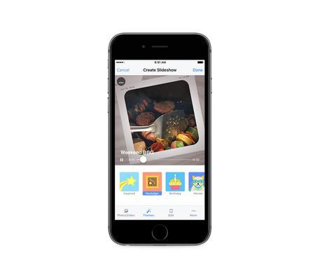 SlideShow la nuova funzione di Facebook per la creazione di presentazioni