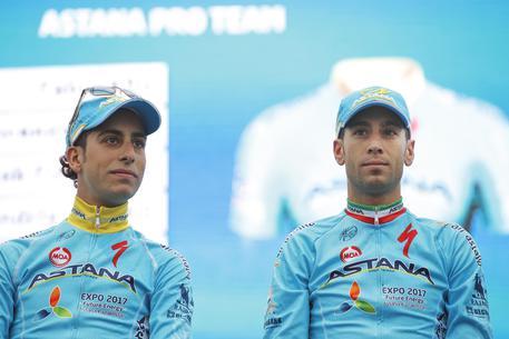 Ciclismo.Rio 2016, Cassani ufficializza il quintetto azzurro. Per Nibali doppio impegno