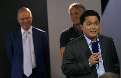 Inter, ai cinesi di Suning Group il 68% della società