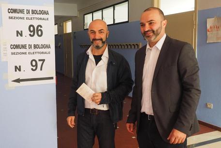 Ballottaggio Bologna 2016: 19 giugno Virginio Merola contro Lucia Borgonzoni