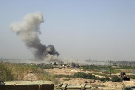 Siria: Unicef, 35mila bimbi in trappola Manbij, 20 morti