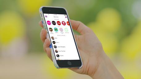 Snapchat Memories conserva i ricordi per sempre