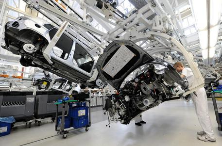 Istat, la crescita si stabilizza, bene la domanda nazionale
