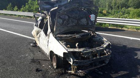 Riaperta A1 dopo incidente mortale fra Orte e Orvieto