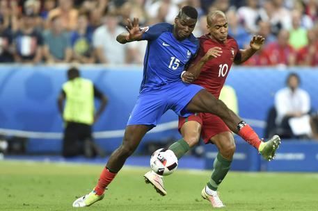 Clamoroso Mourinho: Pogba è già sulla lavagna tattita