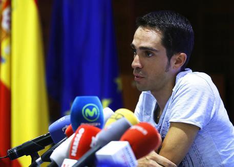 Contador, niente Rio e addio Tinkoff
