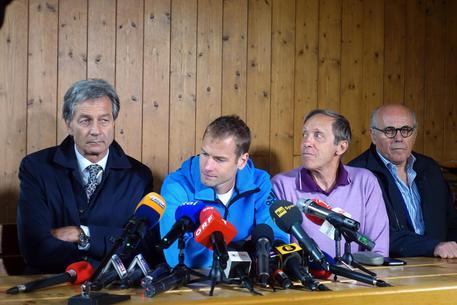 La Iaaf sospende Schwazer, addio Olimpiadi