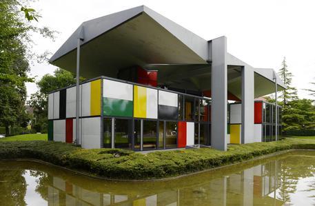 Opere di Le Corbusier sulla lista UNESCO
