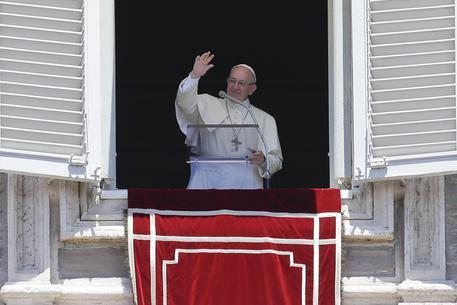 Papa:contro terrorismo e violenza, propositi di pace