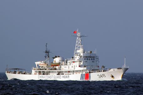 La sentenza internazionale contro la Cina