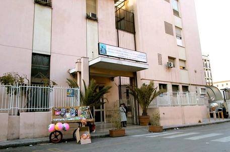 Bimbo di 14 mesi muore di meningite a Palermo$