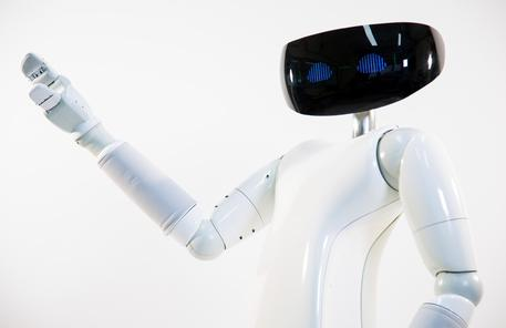 R1, il robot smart made in Italy