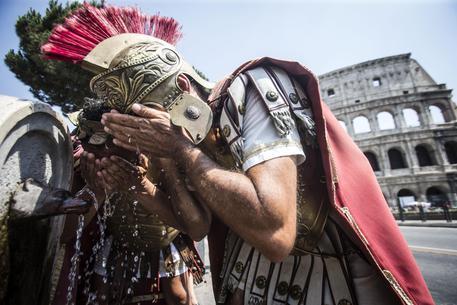 Raggi apre uno spiraglio per Roma 2024