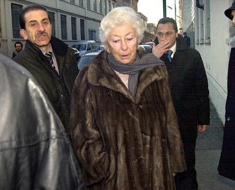 Mestre, è morta Clara Agnelli: era malata da tempo