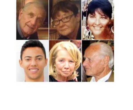 Nizza: Cinque italiani e un italo americano tra vittime