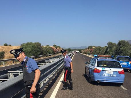 Palermo, uomo ucciso dentro la propria auto$