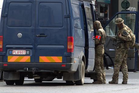 Belgio, fermati due fratelli sospettati di preparare attentati